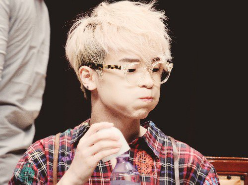 Happy birthday L.Joe ^^ [Teen Top]