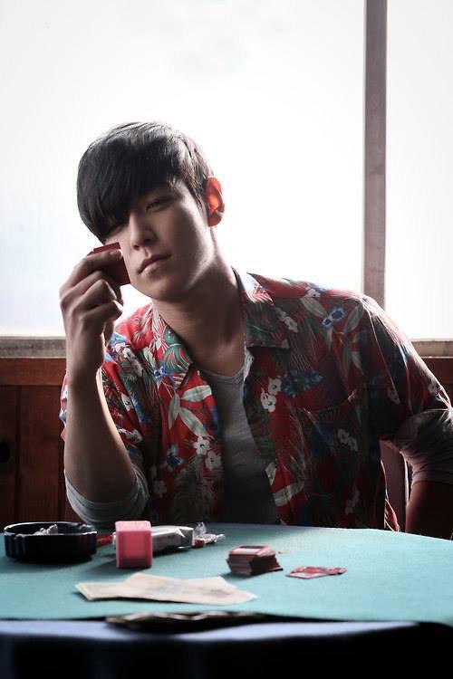 T.O.P [ BIGBANG ]