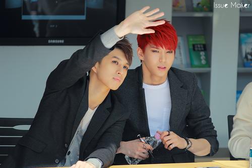 Leo & Ken