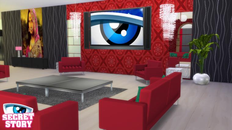 Maison des secrets (Saison 3)
