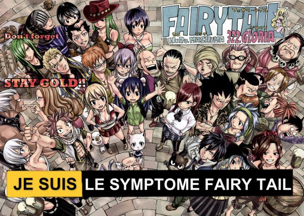 Fairy tail ♠♣Remix