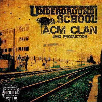 UNDERGROUND SCHOOL