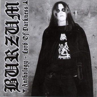 voici burzum mon projet de black metal favoris ( projet car on peut pas dire que c'est un groupe vue que il y as que un membre)