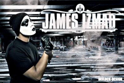 James Izmad ( Montage )