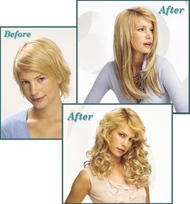 Souvent Blog de extensions-cheveux - les extensions , les coiffures , les  PX14