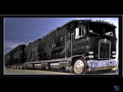 le plus grand camion du monde moi et mes sport pr f rer. Black Bedroom Furniture Sets. Home Design Ideas