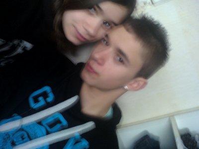 Moi & Mon Frengin Paul