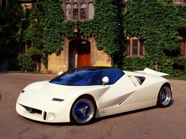 Ford GT90