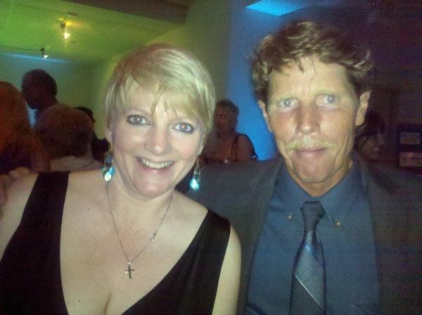 Alison Arngrim et Eric Shea (qui jouait le rôle de Jason) des années après... Merci Laeti pour les recherches ; ))