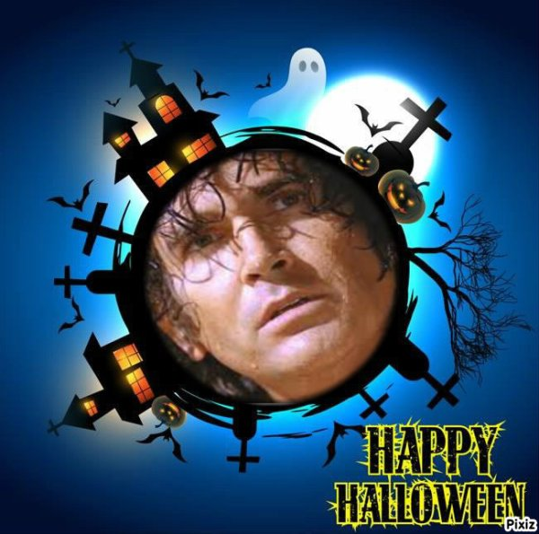 Joyeux Halloween :) et pensées pour Michael Landon qui aurait fêté ses 78 ans ce 31 octobre...