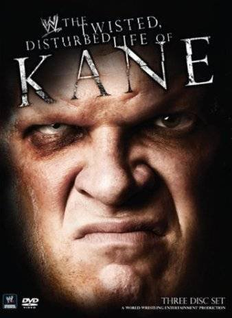 Undertaker And Kane In Real Life kane - catche