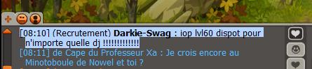 Recherche Dora l'exploratrice en français svp.