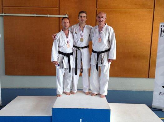 club karate 57