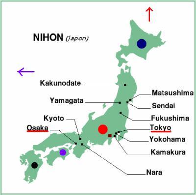 La Plus Grande Ville Du Japon