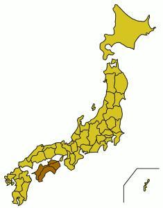 Shikoku La 4eme Plus Grandes îles Du Japon Le Pays De Kensuke San