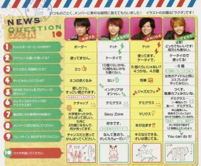 Wink Up News 10Q - mars 2012