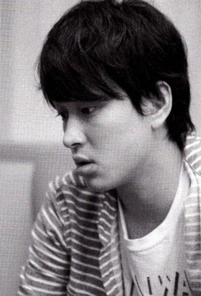 MYOJO Mars 2012 - Yokoyama Yu