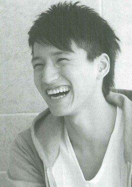 MYOJO Juillet 2012 -  Taguchi Junnosuke