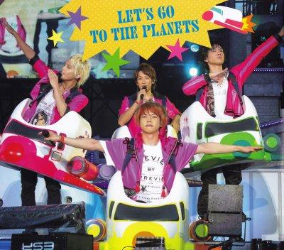 LIVE 2012 – ~ Utsukushii koi ni suru yo~  - Review