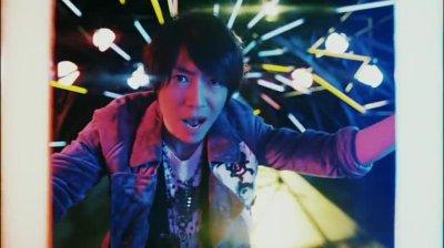 Arashi - Calling
