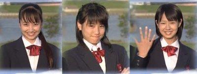 3nenB gumi Kinpachi sensei saison 7
