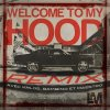 WELCOME TO MY HOOD L.M REMIX