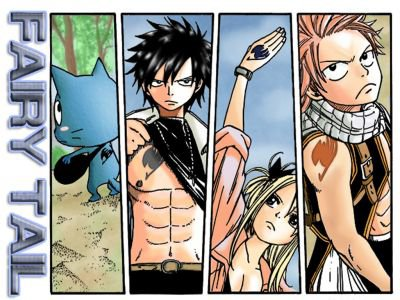 Images Fairy tail
