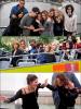 . 06 Sept. 2010   A Paris, avec tout le cast de Lol, Ashley est magnifique !  .