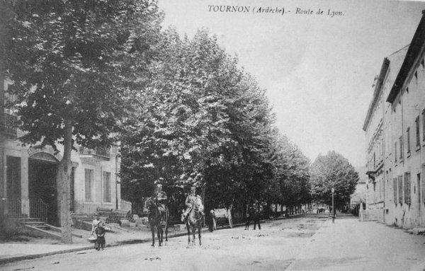 Rue Marechal Fosch