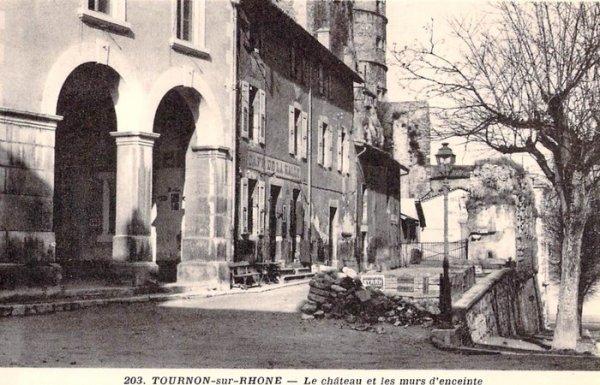 Place Augustre Faure