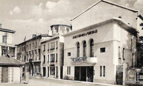 cinema de la ville