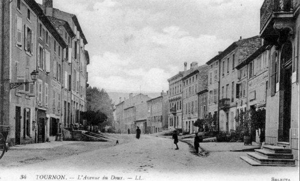 avenue Marechal Fosh