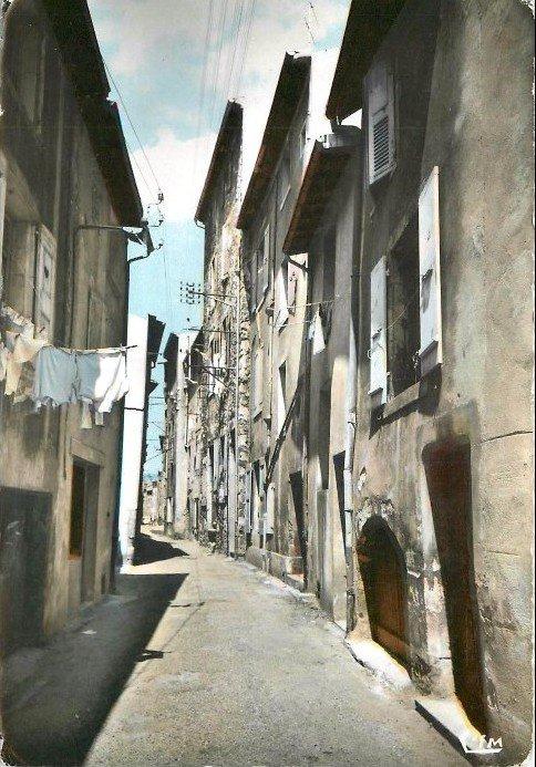 rue du Doux