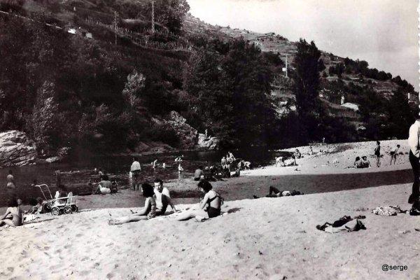 Douce plage 3
