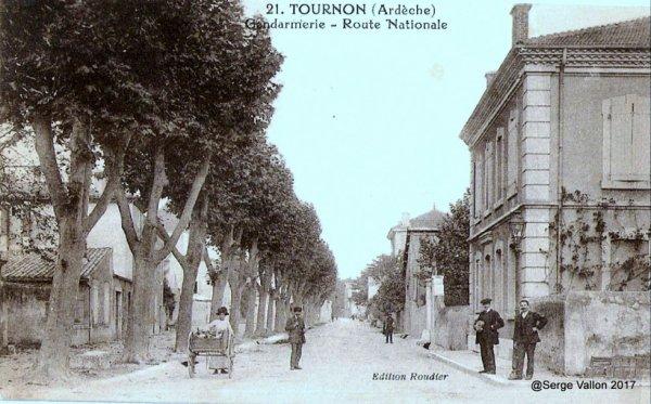 Avenue de beaucaire