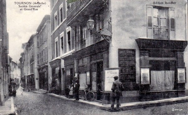 rue Gabriel Faure