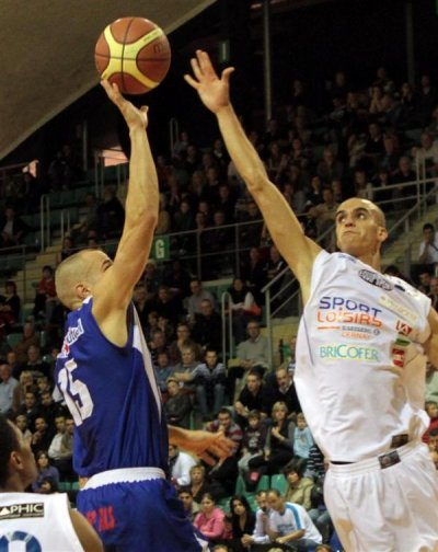 Basket-ball Le hold-up du FCM : 2/10/2010