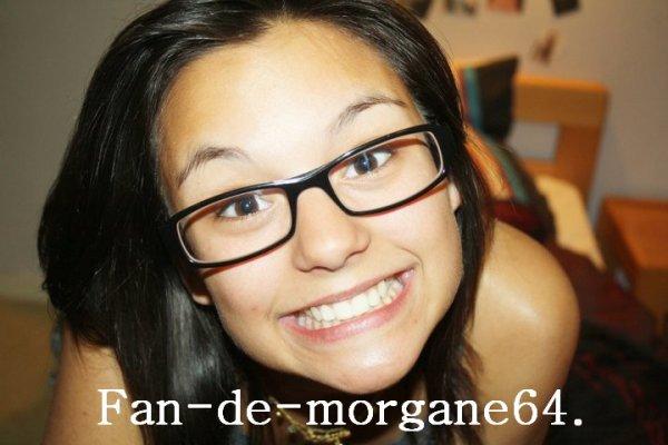 •••Fan-de-Morgane64.Skyrock.com