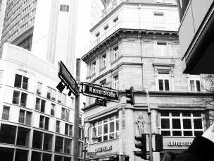 Photographie, Frankfurt - Allemgne 2oll <3