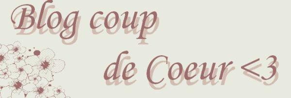 Couple Coup de Coeur