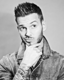 Photo de matt-pokora2012
