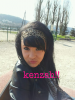 KENZAH-KINOUSH