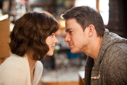 The vow ( Je te promets )
