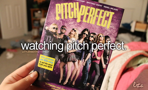 Pitch Perfect ( The Hit Girls )
