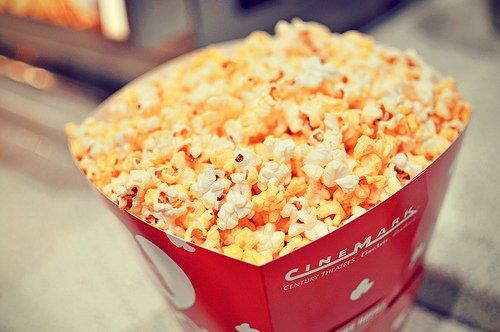 Films vus en Juin