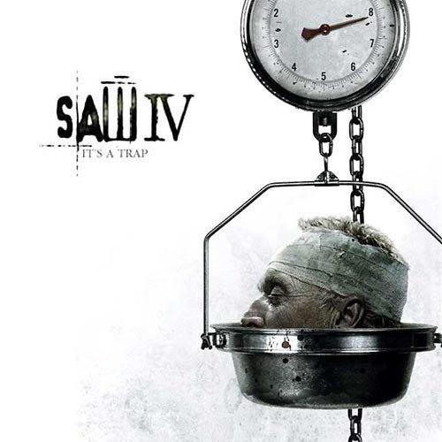 Saw  / Saw Theme Remix (2008)