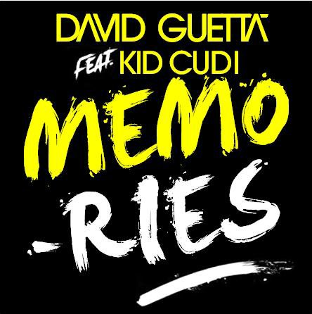 One Love / Memories (David Guetta Featuring Kid Cudi) (2009)