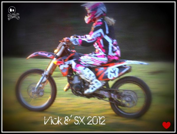 SX 2012 ♥