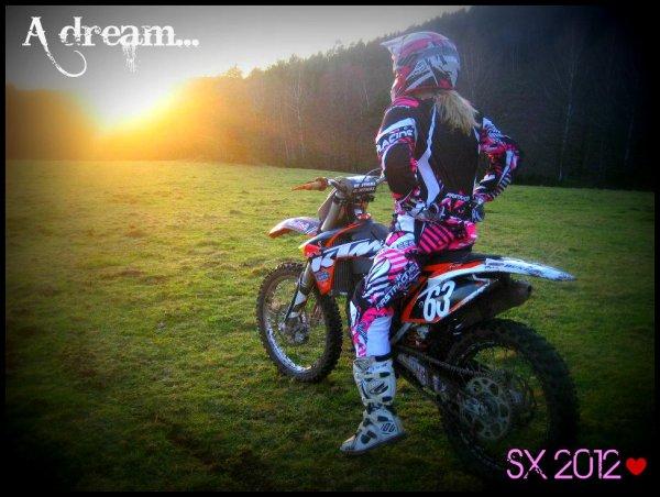 Le rêve ♥