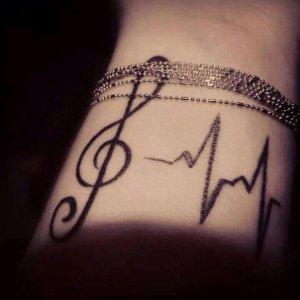 La musique !! <3<3